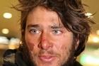 Norwegian adventurer Jarle Andhoy. Photo / NZPA