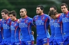 The new deal would guarantee the Knights $10 million per year over a ten-year period. Photo / Getty Images