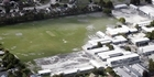 View: Christchurch earthquake: Aerial images of destruction