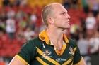 An alleged quip about Bronco Darren Lockyer set Benji Marshall off. Photo / Getty Images