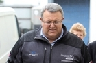 Earthquake Recovery Minister Gerry Brownlee. Photo / Getty Images