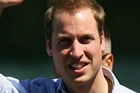 Prince William. Photo / Getty Images