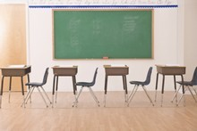 A few outlying Christchurch schools reopened yesterday. Photo / Thinkstock