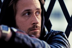 Gosling's first try at playing a father was unsuccessful when he considered his own youth, however, with Blue Valentine - a story about change and the passing of time - he finally believed he was ready to take on that role. Photo / Supplied
