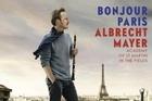Bonjour Paris, Albrecht Mayer. Photo / Supplied