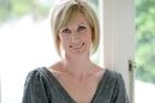 Rachel Smalley on 'Firstline'. Photo / Robert Trathen