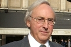 Gil Elliott. Photo / Herald on Sunday