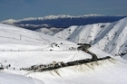 Reduced winter arrivals have the potential to be disastrous for the Canterbury and Queenstown skiing regions. Photo / Supplied