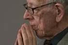 Professor John Morton. Photo / NZ Herald