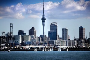 Auckland state homes are in demand. File photo / NZ Herald