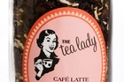 The Cafe Latte loose leaf tea blend from The Tea Lady in Birkenhead Point. Photo / Babiche Martens