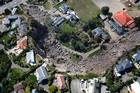 Homes damaged in the Canterbury earthquake may be the catalyst for change in the  depressed sector. Photo / Brett Phibbs