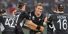 Listen: Andrew Alderson on the Black Caps win over Pakistan