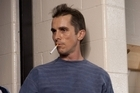 Christian Bale plays Dicky Ecklund in <i>The Fighter</i>. Photo / Supplied
