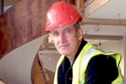 <i>Grand Designs'</i> Kevin McCloud. Photo / Supplied