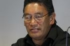 Hone Harawira. File photo / Steven McNicholl