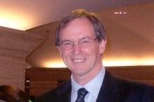 New Zealand ambassador to Japan Ian Kennedy. Photo / Wairarapa Times-Age