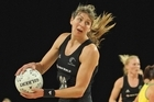 The Silver Ferns will play Fiji in their opening match at the netball World Championships in July. Photo / Getty Images