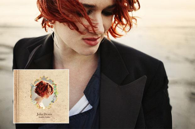 Modern Fables - Julia Deans