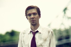 Justin Townes Earle in one of his many 'most stylish man in the world' looks. Photo / Supplied