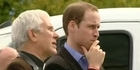 Watch: Greymouth welcomes Prince William