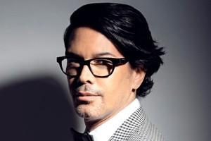 Sydney-based celebrity stylist Brad Ngata. Photo / Supplied
