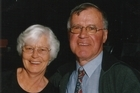 Beverley and Earl Stick were known as music lovers. Photo / Supplied