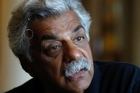 Militant-socialist Tariq Ali hopes the West will learn from the uprisings in the Arab world. Photo / Brett Phibbs