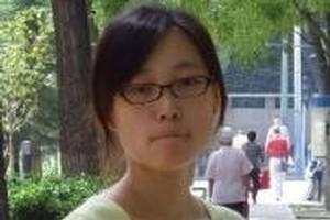 Xiaoli Zhou. Photo / Supplied