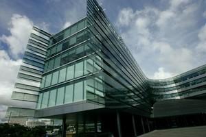 Auckland University's focus has been on increased quality, says Stuart McCutcheon. Photo / Brett Phibbs