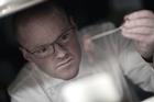 Chef Heston Blumenthal. Photo / Supplied