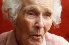 Lena Ray said there was no secret to longevity.   Photo / Brett Phibbs