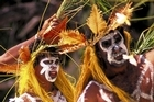 Wapan dancers in New Caledonia, a Pacific destination which is growing rapidly in popularity. Photo / New Caledonia Tourism