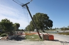 Phone and internet providers are improving infrastructure while repairing services for Christchurch. Photo / APN