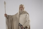 Sir Ian McKellen as Gandalf. Photo / Supplied