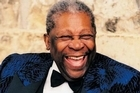 B.B. King's longevity in music is unrivalled. Photo / Supplied