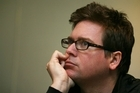 Twitter co-founder Biz Stone. Photo / AFP