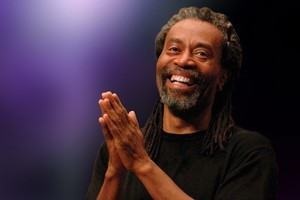 Bobby McFerrin. Photo / Supplied