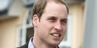 View: Prince William in New Zealand