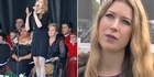 Watch: Hayley Westenra at National Memorial Service