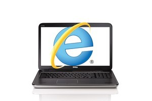 The final version of Microsoft's long-awaited Internet Explorer is released today.