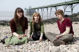 TERRIFIC PERFORMANCES: Kiera Knightley, Carey Mulligan and Andrew Garfield in  Never Let Me Go . Photo / Supplied