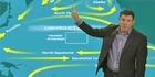 Watch: Weather: Should NZ be worried about nuclear fallout?