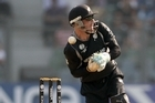 Wicketkeeper Brendon McCullum. Photo / Getty Images