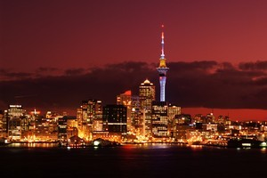 The Government has an interest in the demands that Auckland's future shape and character will present. Photo / Thinkstock