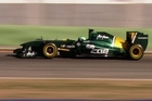 March 27th sees the start of the 2011 Formula One racing season. One of last year's newcomers, Lotus Cars, is hoping to improve upon last season's 10th-place finish.