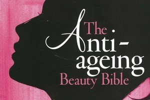 The Anti-ageing Beauty Bible. Photo / Supplied