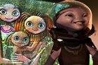 Mars Needs Moms' poor performance at the box office so far is seen as yet another a sign of troubled times in the movie industry. Photo / Supplied