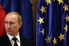 Russia's Prime Minister Vladimir Putin. Photo / AP