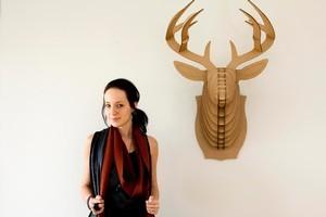 Emilie Pullar. Photo / Babiche Martens
